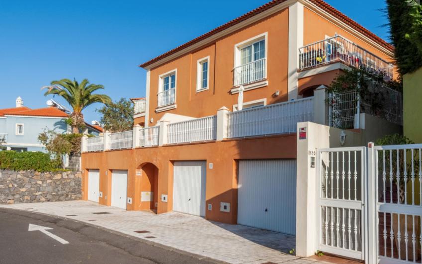 Apartamento en Bicacarera, Santa Úrsula