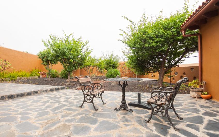 Casa Canaria Reformada en Icod de los Vinos