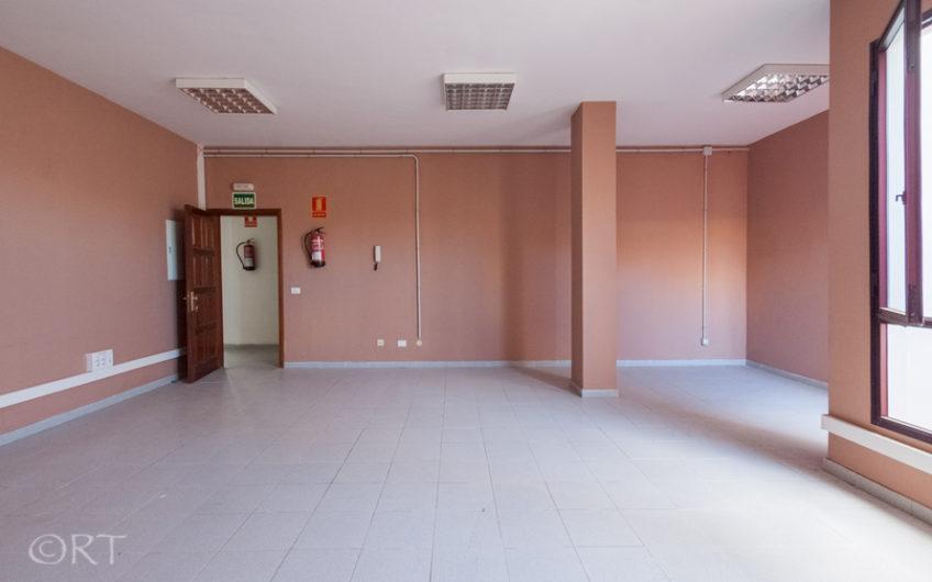 Oficina en Geneto, La Laguna